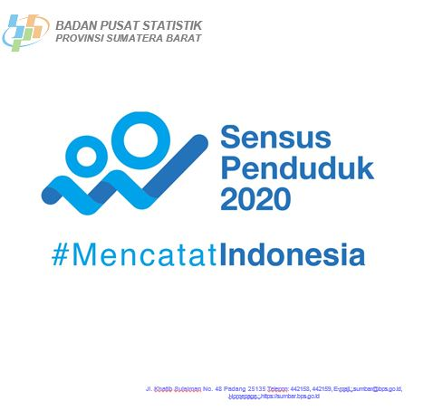 Mencatat Indonesia-SP2020